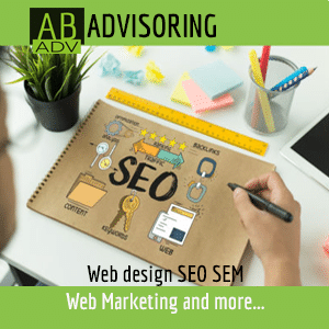 SEO search engine optimization AB Advisoring agenzia web Torino